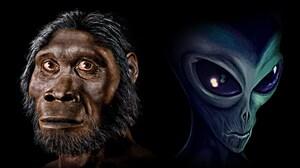 Alien Evolution 1920x1080 Wallpaper