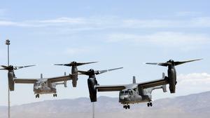 Military Bell Boeing V 22 Osprey 3000x1593 Wallpaper