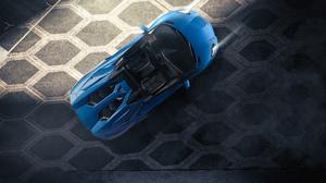 Supercar Lamborghini Aventador 5000x3333 Wallpaper