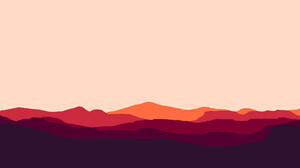 Artistic Landscape 1920x1080 Wallpaper