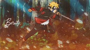 Uzumaki Boruto Boruto Naruto Next Generations 1600x900 Wallpaper