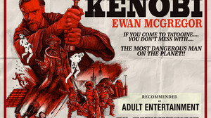 Ewan Mcgregor Obi Wan Kenobi Stormtrooper 2952x2307 Wallpaper