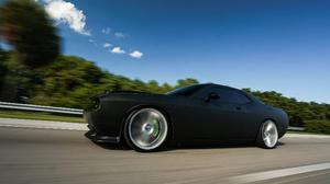 Vehicles Dodge Challenger SRT8 2300x1533 Wallpaper