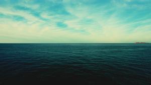 Earth Ocean 1680x1050 Wallpaper