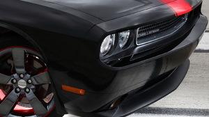 Vehicles Dodge Challenger 1600x1052 Wallpaper