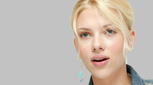 Scarlett Johansson 1920x1200 Wallpaper