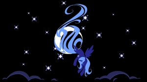 My Little Pony Princess Luna 1920x1080 Wallpaper