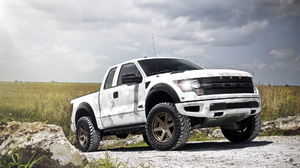Vehicles Ford Raptor 1920x1200 Wallpaper