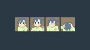 Anime Nichij 2560x1600 Wallpaper