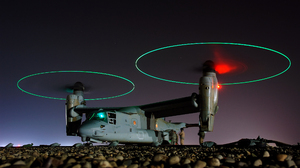 Aircraft Bell Boeing V 22 Osprey Warplane 2500x1532 Wallpaper