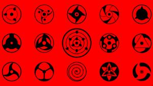 Boruto Anime Mangeky Sharingan Naruto Red Sharingan Naruto 9500x5000 Wallpaper