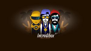 Incredibox Music Game Posters Gambling Music Game 2160x1350 wallpaper