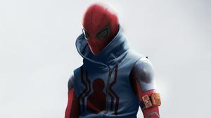 Marvel Comics Spider Man 3388x1906 Wallpaper