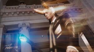 Loki Villains Blurred 1920x1080 Wallpaper
