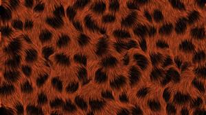 Brown Skin Texture 3000x2000 Wallpaper