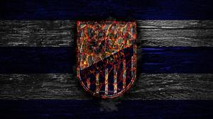 Emblem Logo Pas Lamia 1964 Soccer 2880x1800 Wallpaper