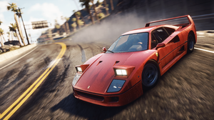 Need For Speed Rivals 7680x4320 wallpaper