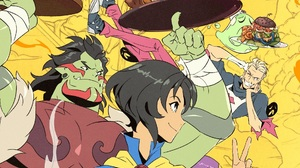 Video Game Battle Chef Brigade 1920x1080 Wallpaper