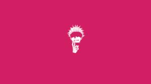 Satoru Gojo Blindfold Boy 2560x1600 Wallpaper