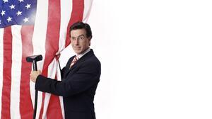 Stephen Colbert 4000x3000 Wallpaper