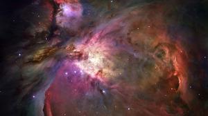 Cosmos Nebula Photography Space 1920x1200 Wallpaper