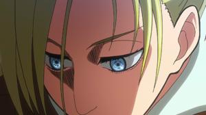 Annie Leonhart Attack On Titan Shingeki No Kyojin 2560x1600 Wallpaper