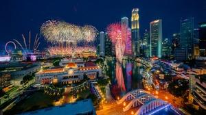 Holiday Singapore 2048x1375 Wallpaper