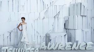 Actress American Jennifer Lawrence 1920x1200 Wallpaper