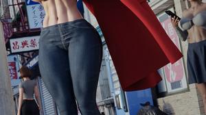 Jill Valentine Ada Wong Resident Evil Resident Evil 3 Resident Evil 2 Remake Resident Evil 2 Residen 1800x2950 Wallpaper