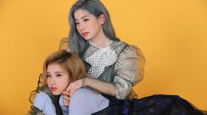 Twice Twice Dahyun Twice Sana K Pop Korean Women Asian People 6240x4160 Wallpaper