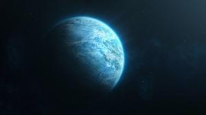 Planet Space 1920x1080 wallpaper