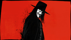 V For Vendetta 1920x1080 Wallpaper