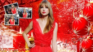 Music Taylor Swift 1920x1200 wallpaper