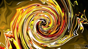 Abstract Swirl 1920x1200 wallpaper