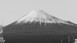Mountains Mount Fuji Japan 2554x3830 Wallpaper