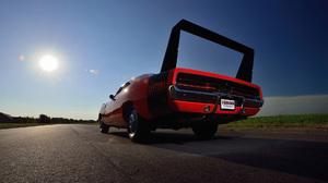 Car Dodge Dodge Charger Daytona Dodge Daytona Mopar Muscle Car Vehicle 1920x1200 Wallpaper