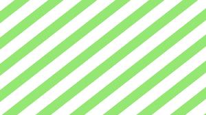 Geometry Digital Art Green White 1920x1080 wallpaper