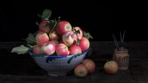 Food Apple 2047x1365 Wallpaper