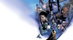Captain America Iron Man 1280x960 Wallpaper