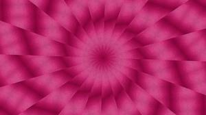 Abstract Digital Art Kaleidoscope Pink 4000x3000 Wallpaper