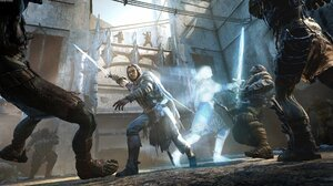 Video Game Middle Earth Shadow Of Mordor 1920x1080 Wallpaper
