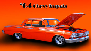 Vehicles Chevrolet 2100x1500 Wallpaper