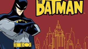 The Batman Series Batman Bruce Wayne 2000x1500 Wallpaper