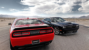 Dodge Challenger Dodge Challenger Srt Hellcat 2560x1600 Wallpaper