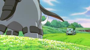 Bulbasaur Pokemon Donphan Pokemon 1920x1080 Wallpaper