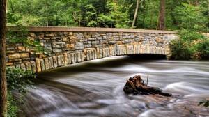 River 2560x1600 wallpaper