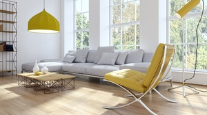 Furniture Living Room Room Sofa 2880x1800 Wallpaper
