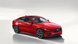 Jaguar Cars Car Luxury Car Red Car 11608x8708 wallpaper