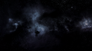 Nebula Space Stars 1920x1080 Wallpaper