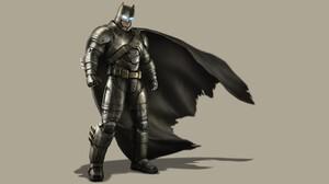 Batman 7680x4320 wallpaper